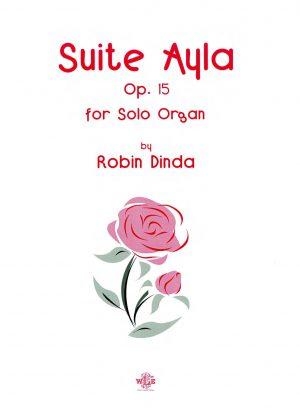 Suite Ayla - Robin Dinda