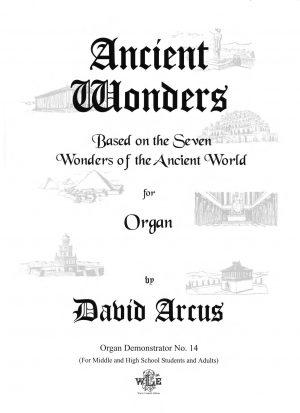 Ancient Wonders - David Arcus