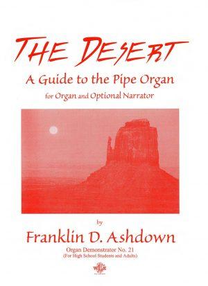 The Desert - Franklin Ashdown